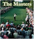 The Masters Golf Tournament: 4 Day Passes